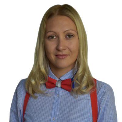 Набак Елена Олеговна