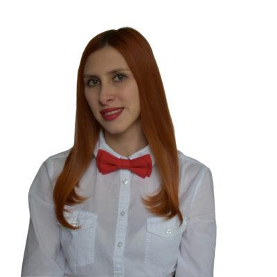 Ингирлейб Дина Валерьевна