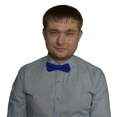 Соколов Александр Сергеевич